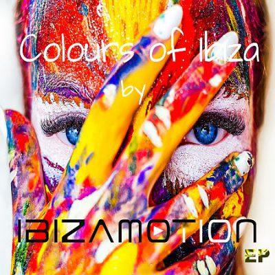 Colours of Ibiza klein